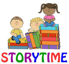 Story Time On CHR
